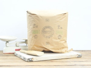 Wholemeal Stoneground Flour, Organic, 12.5kg