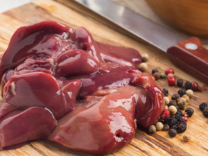 Somerset Lambs Liver 500g. approx