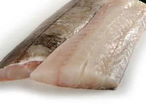 Cornish Haddock fillet from 200g.