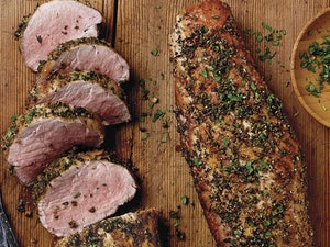 Pork Tenderloin, 250g