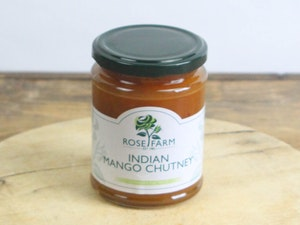 Indian Mango Chutney 360g.