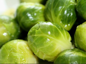 Brussel Sprouts, 750g