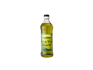 Olive Oil, Organic Extra Virgin, 500ml