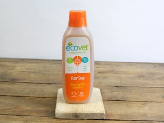 Ecover Floor Soap 1 Litre with Linseed Oil