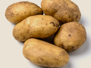 Potatoes, Melody (Dirty), 1kg