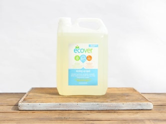 5 lt Ecover Washing Up Liquid,