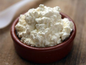 Cottage Cheese, 250g.