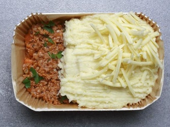 Cottage Pie (Small) 1-2 Person, 250g approx