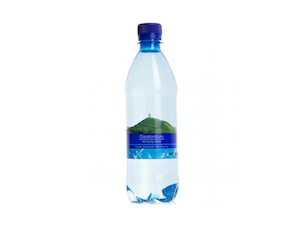 Glastonbury Still Spring Water,  1 ltr + 50% Free (recyclable plastic bottle)