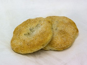 Eccles Cakes, pack of 2