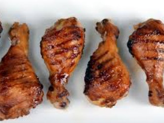 Free Range Chicken Drumsticks, pack of 4