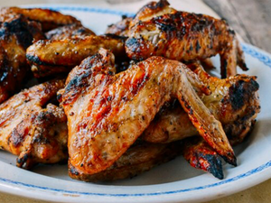 Free Range Chicken Pack of Wings, 500g