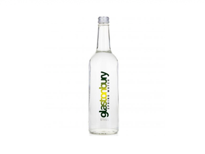 Glastonbury Still Spring Water, 750ml (glass bottle)