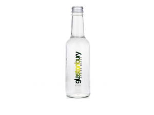 Glastonbury Sparkling Spring Water, 750ml (glass bottle)