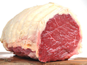 Blackmore Vale Beef Topside Joint