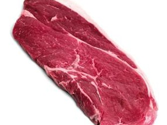 Blackmore Vale Beef Rump Steak 250g. approx