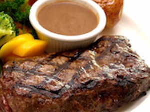 Blackmore Vale Beef Sirloin Steak  200g. approx