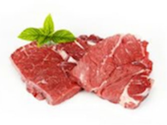 Blackmore Vale Beef Braising Steak 500g. approx