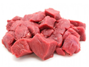 Blackmore Vale Beef Stewing Steak – 500g approx.