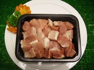 Prestige Pork Diced from 500g
