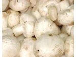 Mushrooms, White, 250g
