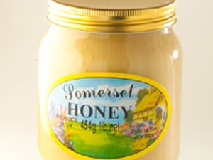 Honey Set 340g.