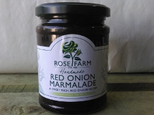 Onion Marmalade with Real Ale 320g