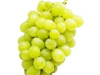White Grapes, approx 500g