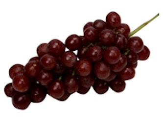 Red Grapes, approx 500g