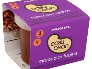 Bean Pot, Morrocan Tagine, 320g