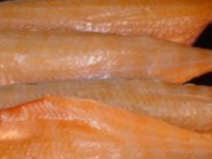 Smoked Natural Haddock from 200g.