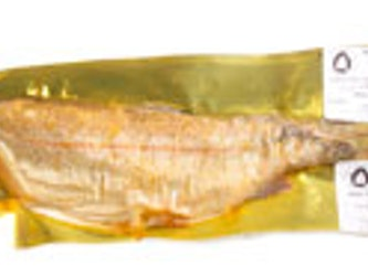 Hot Smoked Trout Whole (ready to eat) min. 170g.