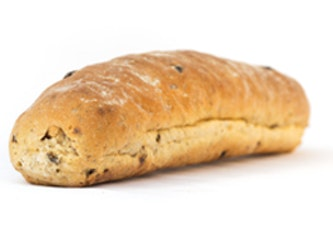 Sweet Pepper and Basil Bread Stick (200g)