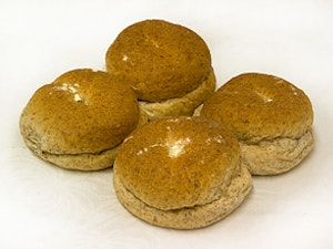 Brown Cottage Rolls – 4 per pack