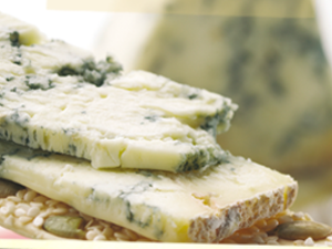 Tuxford and Tebbut,  Stilton, portion, 200g approx