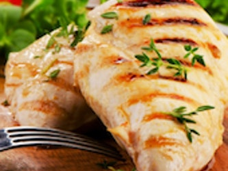 Free Range Chicken Breast. Pack of 2,