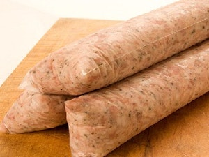 Organic Meat for Dogs. 500g Frozen.