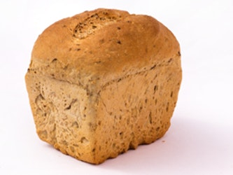 Small Malted Wheat – 400g SLICED