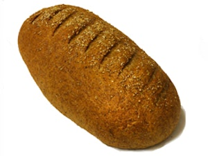 Large Wholemeal Bloomer, 800g