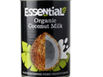 Coconut Milk can 400g,