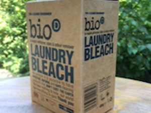 Laundry Bleach, up to 26 washes