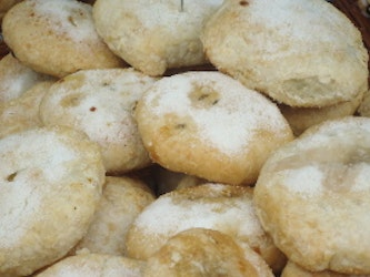 Eccles Cakes – pack of 2