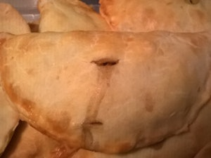 Gluten Free Steak Pasty, Frozen