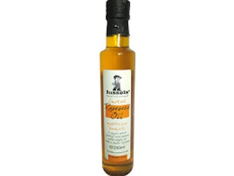 Smoked Rapeseed Oil 250ml