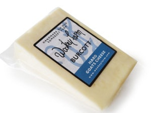 Burcott, Hard Goats Cheese, 150g