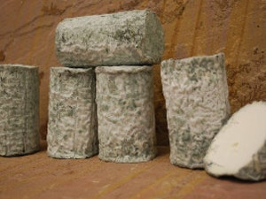 Driftwood, Unpasteurised Goats Cheese, 215g