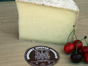 Pendragon Buffalo Cheese (Rinded) Wheel approx 2Kg