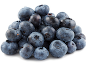 Blueberries, Punnet, 125g