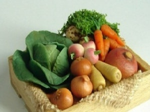 Seasonal Vegetable Bundle