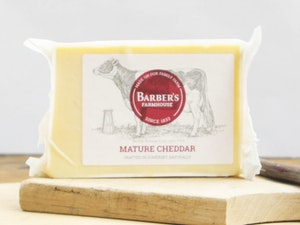 Maryland Farmhouse Mature Cheddar 320g.